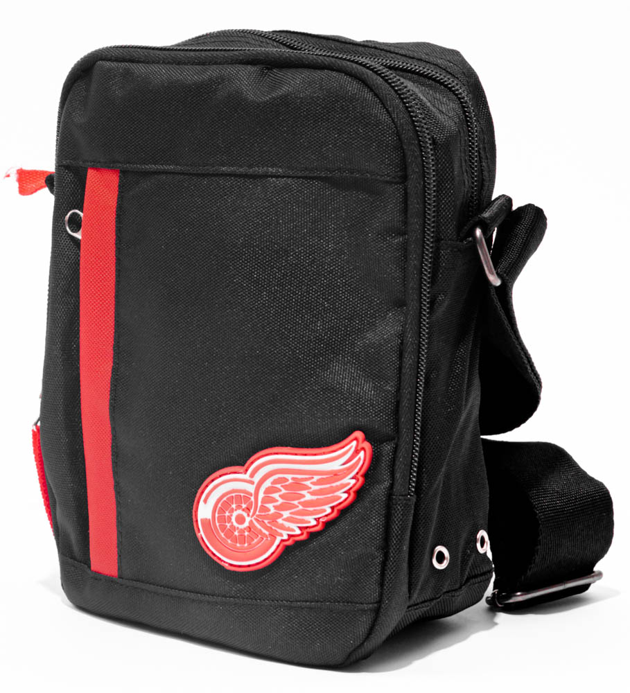 Сумка NHL Detroit Red Wings 58017 от магазина SPHF.ru