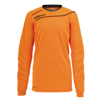 СВИТЕР ВРАТАРЯ UHLSPORT STREAM 3.0 GOALKEEPER SHIRT 100570202 SR от магазина SPHF.ru