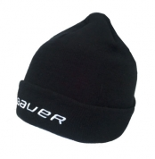 картинка ШАПКА BAUER NE TEAM CUFFED RIB KNIT TOQUE от магазина SPHF.ru