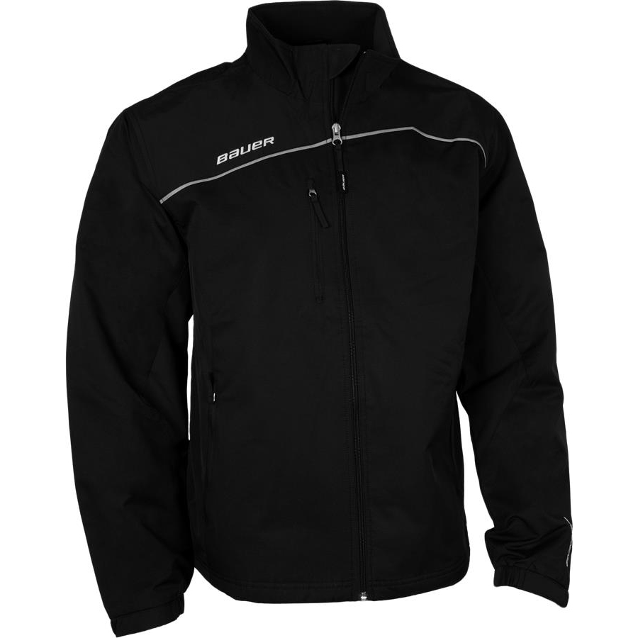 картинка КУРТКА CORE HEAVY JACKET YTH от магазина SPHF.ru