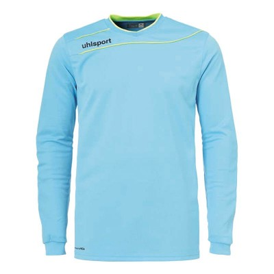 СВИТЕР ВРАТАРЯ UHLSPORT STREAM 3.0 GOALKEEPER SHIRT 100570201 SR от магазина SPHF.ru