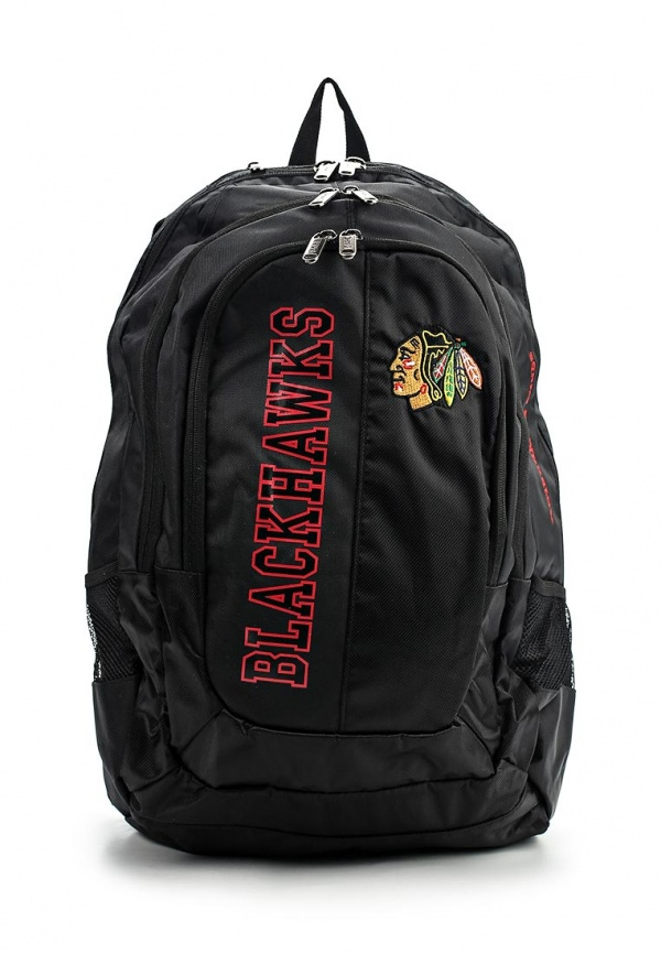 картинка Рюкзак NHL Chicago Blackhawks 58046 от магазина SPHF.ru